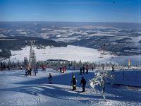 Skigebiet Olbernhau