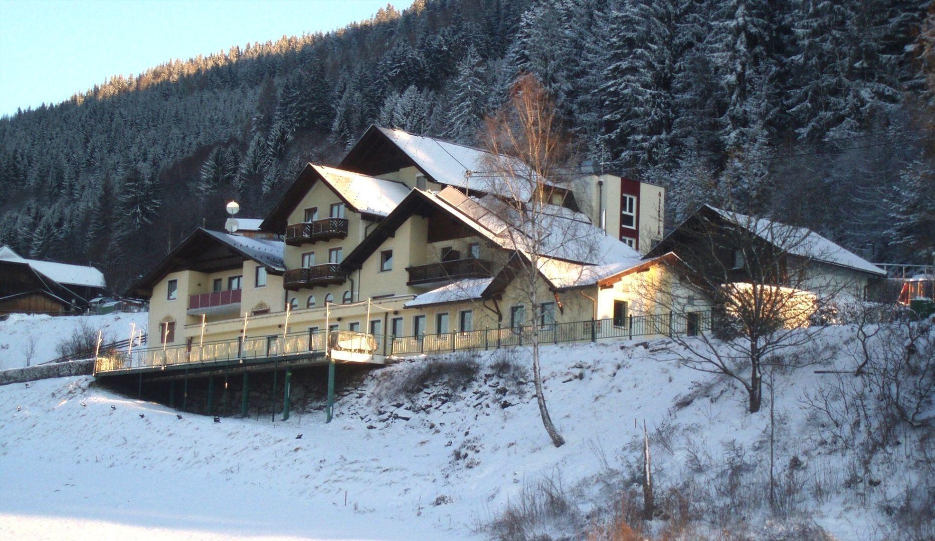 koglers pfeffermuhle hotel & restaurant