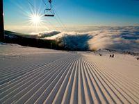 Skigebiet Starý Smokovec