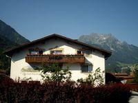 Unterkunft Haus Panorama, Mayrhofen (Zillertal),